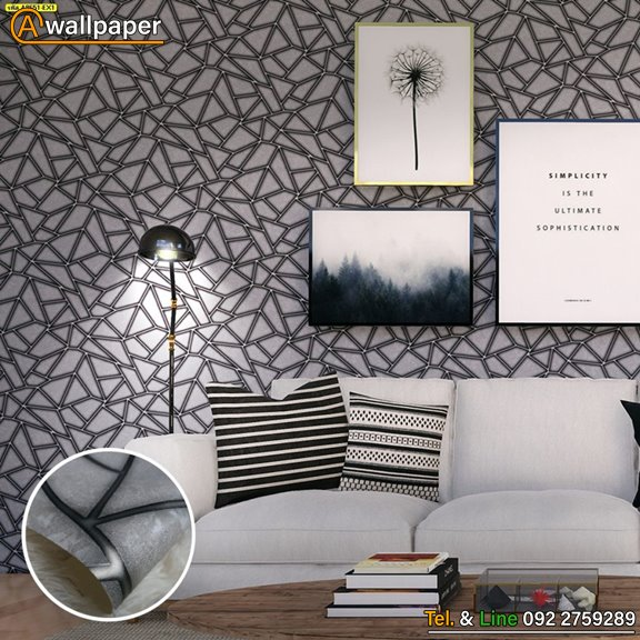 Wallpaper_My Style_A8651