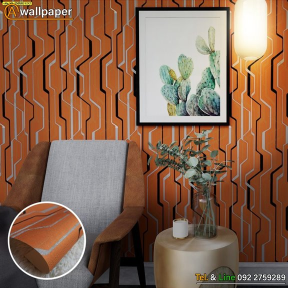 Wallpaper_My Style_YS-250502