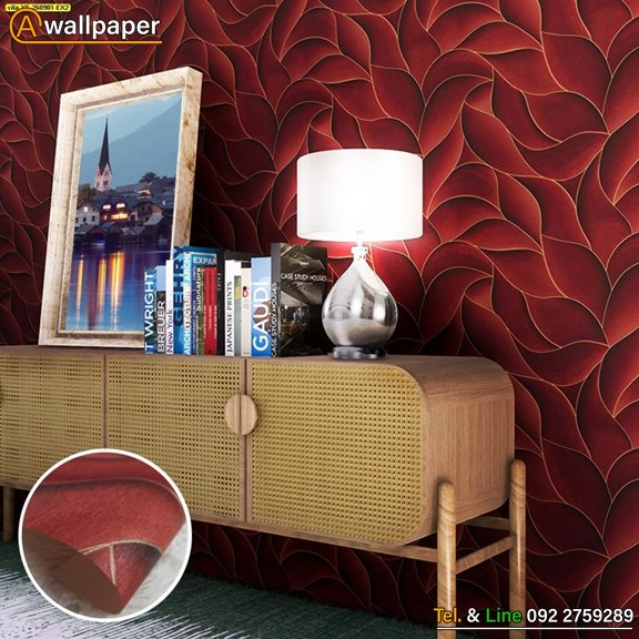 Wallpaper_My Style_YS-260901