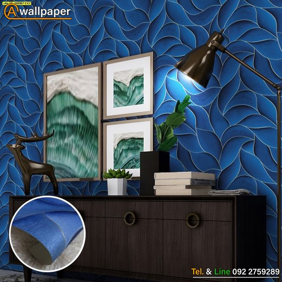 Wallpaper_My Style_YS-260907