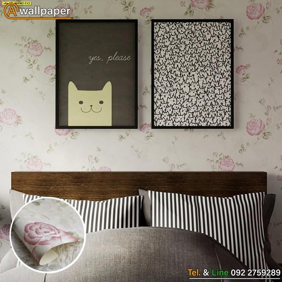 Wallpaper_My Style_YS-360902