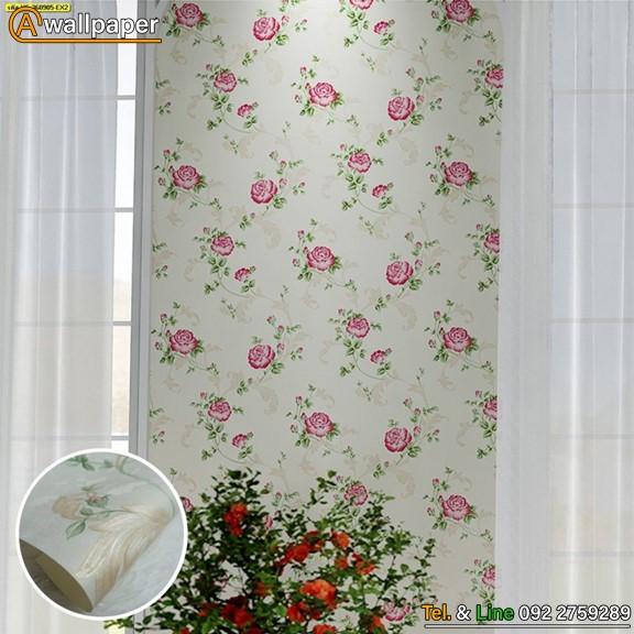 Wallpaper_My Style_YS-360905