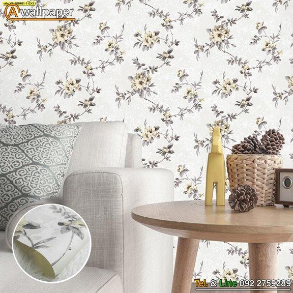 Wallpaper_My Style_YS-980401-1