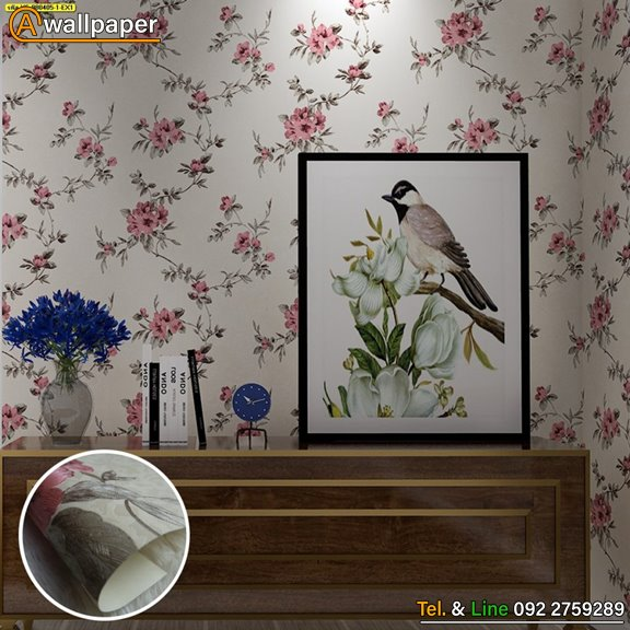 Wallpaper_My Style_YS-980405-1