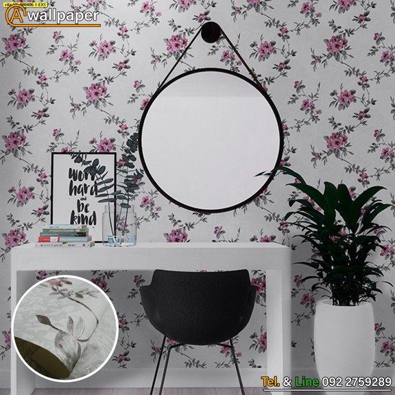 Wallpaper_My Style_YS-980406-1