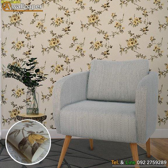 Wallpaper_My Style_YS-980407-1