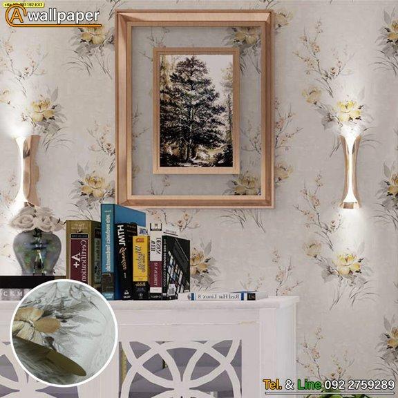 Wallpaper_My Style_YS-981102