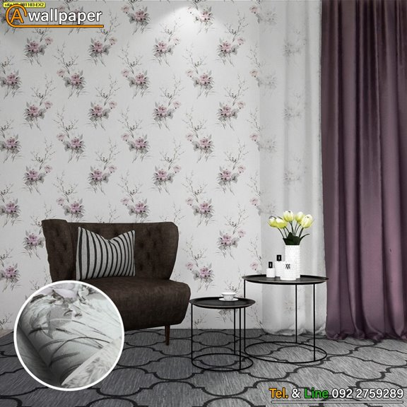 Wallpaper_My Style_YS-981103
