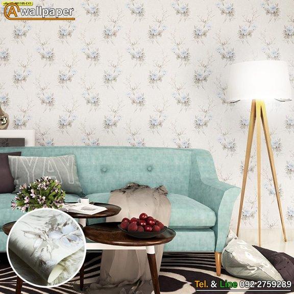 Wallpaper_My Style_YS-981105