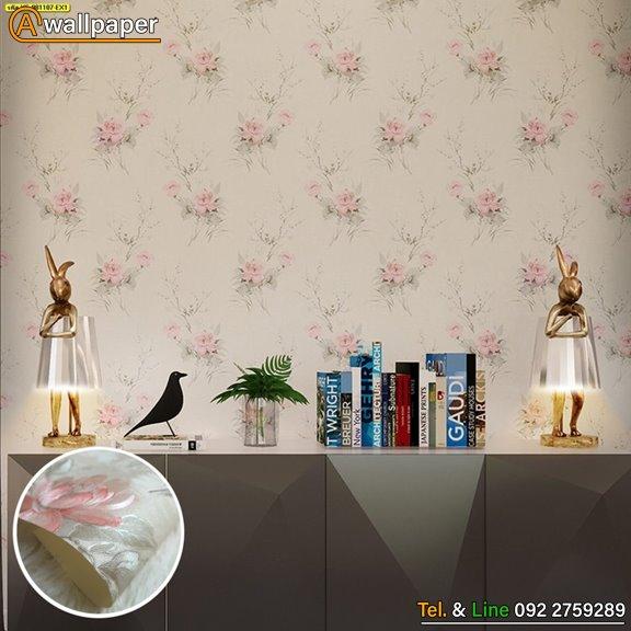 Wallpaper_My Style_YS-981107