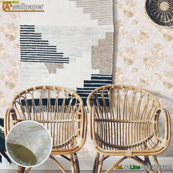 Wallpaper_My Style_YS-981205