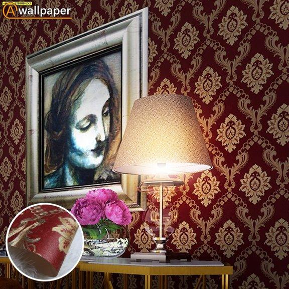 Wallpaper_My Style_YS-320108