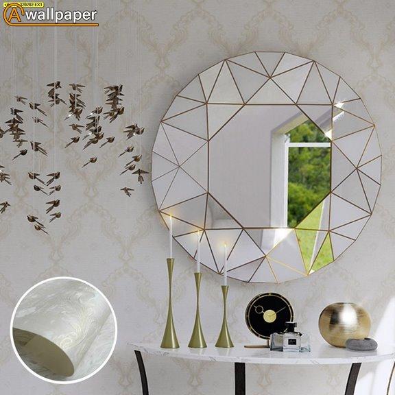 Wallpaper_My Style_YS-320202