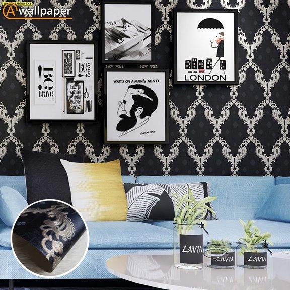 Wallpaper_My Style_YS-320209