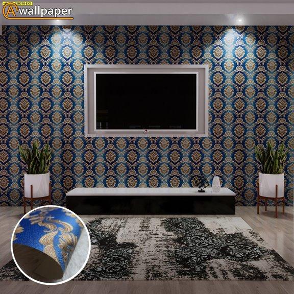 Wallpaper_My Style_YS-320310