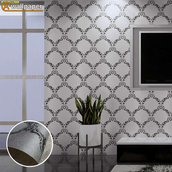 Wallpaper_My Style_YS-320606
