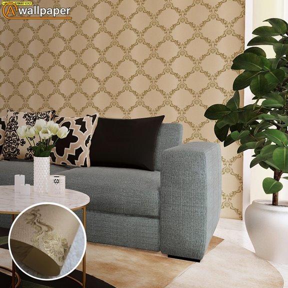 Wallpaper_My Style_YS-320607