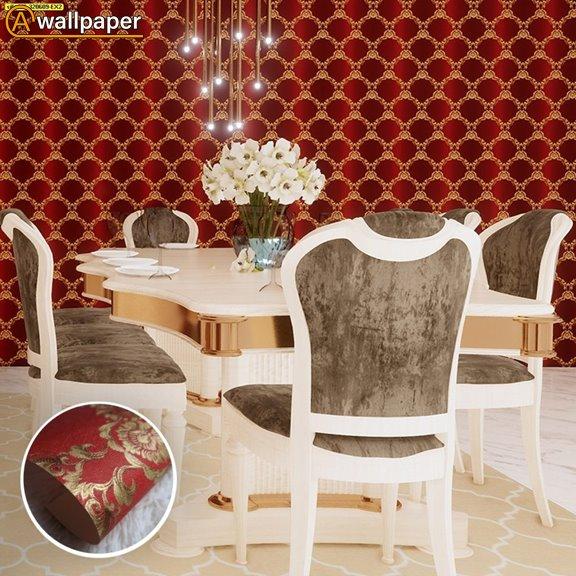 Wallpaper_My Style_YS-320609