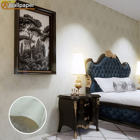 Wallpaper_My Style_YS-320801