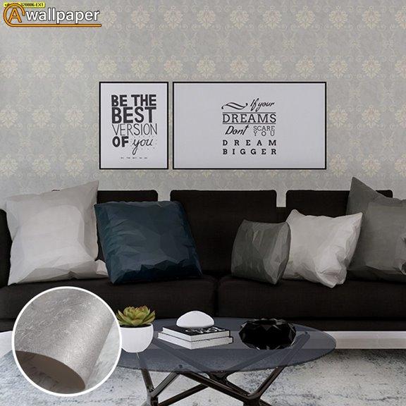 Wallpaper_My Style_YS-320806