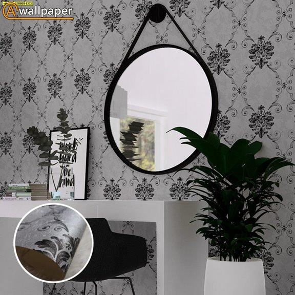 Wallpaper_My Style_YS-320809