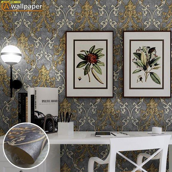 Wallpaper_My Style_YS-980306