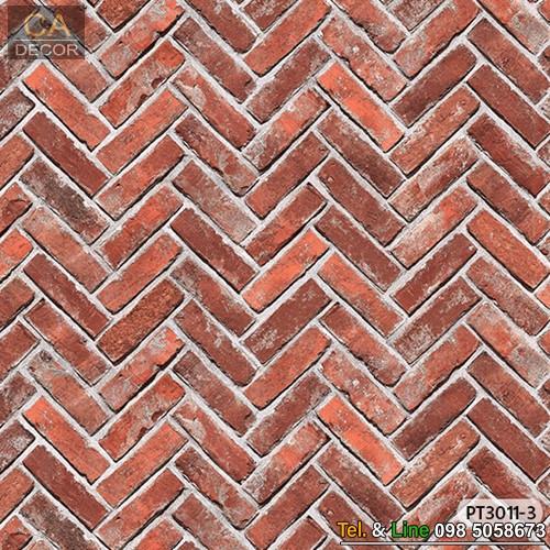 Brick Wallpaper_PT3011-3