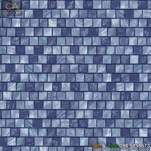 Tile wallpaper - Mosaic_42103-10