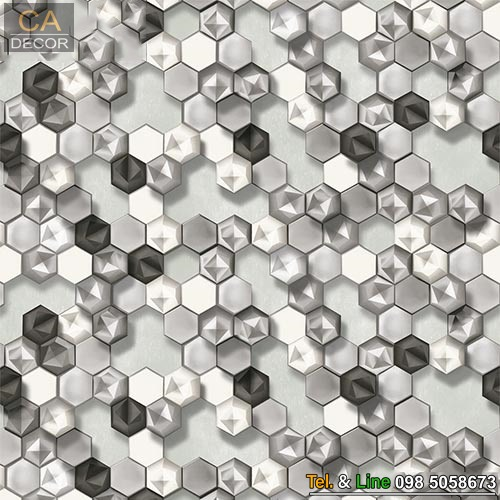 Tile wallpaper - Mosaic_88113-1